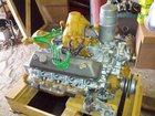 Фотография в Авто Автозапчасти Двигатель ГАЗ 53 первой комплектации со всем в Москве 136000
