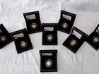 Новое фотографию  Монеты Сочи-2014 Серебро, Золото 33556037 в Москве