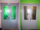 Фотография в Строительство и ремонт Двери, окна, балконы Тамбурные двери.   Продажа оптом и в розницу в Москве 3400