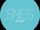 """Изображение в   Студия """"SNEG-design"""" основана в 2010 году. в Москве 10000"""