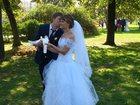 Свежее изображение Свадебные платья Продам свадебное платье 33659975 в Москве