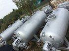 Увидеть фото Кормораздатчик Котёл вакуумный КВ-4,6М для производства животных кормов 33743174 в Москве