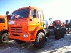 Уникальное изображение Грузовые автомобили Камаз 53504-6023-46 33747363 в Владикавказе