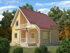 Изображение в   Компания «ПланетСтрой» построит для Вас современный в Москве 2680545