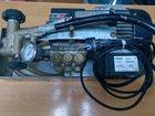 Фотография в Сантехника (оборудование) Сантехника (оборудование) Удобный опрессовщик для испытания систем в Москве 39900
