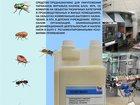 Фотография в Услуги компаний и частных лиц Разные услуги Очистим помещение от вредных насекомых и в Барнауле 100