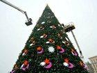Фотография в   Выполним монтаж новогодних елок. Произведем в Москве 120