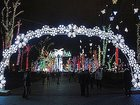 Фотография в Услуги компаний и частных лиц Разные услуги Выполним монтаж новогодних украшений на фасады в Москве 120