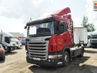 ���� � ���� �������� ���������� Scania Griffin - ��� ���������� ��������� � ������ 1�845�000