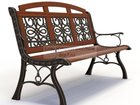 Свежее фотографию Производство мебели на заказ Мебель для парков и скверов 34084729 в Голицыно