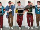 Скачать бесплатно фото Организация праздников Костюм 90-х Для вечеринки в стиле 90-х 34128373 в Москве