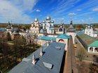 Уникальное foto  Экскурсионные туры по Золотому кольцу на выходные! 34153083 в Москве