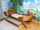 Скачать бесплатно foto  Изготовление мебели по индивидуальному заказу, Премиум мебель из массива, 34271949 в Москве