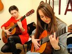 Свежее изображение  Уроки гитары для начинающих! 34276008 в Москве