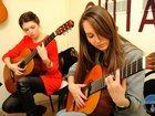 Увидеть foto  Уроки гитары для начинающих! 34353826 в Москве