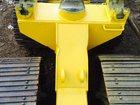 Скачать бесплатно фотографию  ТГП 60 - 2 тележки тяжеловозы для буровых установок 34457720 в Ульяновске
