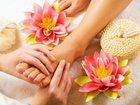 Увидеть изображение  тайский массаж стоп 34469203 в Омске