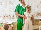 Уникальное изображение Организация праздников Веселящий аниматор на детский праздник 34567396 в Москве