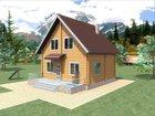 Скачать foto  Построим дом по цене квартиры 34648773 в Магнитогорске