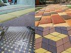 Свежее foto  Тротуарная плитка 34661540 в Ульяновске