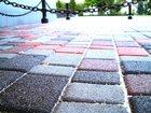 Скачать фото  Узнайте сколько можно сэкономить, если укладка тротуарной плитки будет качественной, 34670818 в Ставрополе