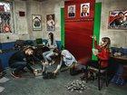 Фото в   Необычное развлечение в центре Москвы. Игра в Москве 2500