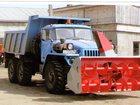 Свежее изображение Спецтехника СШР-2,6Г Снегоочиститель шнекороторный 34696395 в Москве