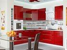 Увидеть фото Кухонная мебель Хотите купить кухонный гарнитур Вишня Ассорти в Москве? russkiekuhni24! 34783802 в Москве