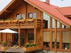 Новое фото  Строительство деревянных домов и бань в кротчайшие сроки 34858482 в Казани