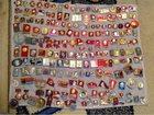 Скачать foto Коллекционирование коллекция редких значков 34987918 в Москве