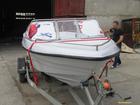 Фото в Авто Транспорт, грузоперевозки AKUABOAT!   Изготовление пластиковых лодок в Краснодаре 110000