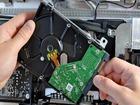 Свежее фото  Восстановление данных с жестких дисков, с флешек, с карт памяти, c SSD, RAID массивов 35139521 в Подольске