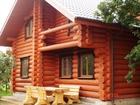 Фото в   Строительство деревянных домов из клееного в Челябинске 0