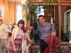 Свежее изображение  Живая музыка, музыкант на праздник, свадьбу 35309833 в Москве