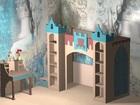 Уникальное фото  Интерьер детской комнаты от 1500 за кв, м, 35313215 в Санкт-Петербурге