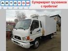 Смотреть фотографию Грузовые автомобили Hyundai HD65 2010 (Хендай hd, Хендэ, Хундай) 35366476 в Москве