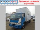 Фото в Авто Грузовые автомобили Продается Isuzu NQR75 промтоварный фургон. в Москве 0