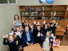 Скачать фотографию Школы Приглашаем всех ребят на новый учебный год 2016-17 в нашу школу 35367746 в Москве