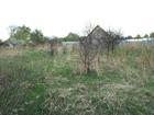 Изображение в   Продается земельный участок 14 соток в д. в Раменском 3600000