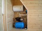 Фотография в   монтаж системы теплый водяной пол; инженерные в Ликино-Дулево 0