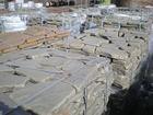 Смотреть фотографию  Камень галтованный серо-зелёный натуральный природный 35634545 в Москве