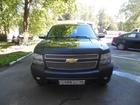 ���� �   ���������� Chevrolet GMT900 (Tahoe) � �������� � �����-���������� 519�000