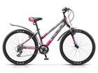 Фотография в Спорт  Велосипеды горный.   вес 14, 82  Женский хардтейл STELS в Москве 11300