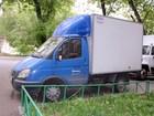 Увидеть foto  Продам мебельный фургон Соболь Бизнес 2747 35885077 в Москве