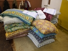 Новое фото Другие предметы интерьера Ватные одеяло, пружинные матрацы крупный и мелкий опт 35908838 в Ярославле
