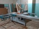 Скачать бесплатно foto Оборудование Форматно-раскроечный станок б/у Nardello SCE 3200 36058859 в Москве