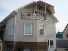 Скачать фотографию  Продается новый кирпичный дом в районе р, Волги 36074687 в Энгельсе