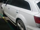 ���� �   ������ ���������� Audi Q7 QUATTRO ���������. � ������ 1�720�000