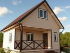 Уникальное foto  Качественное строительство домов, ремонт и отделка квартир, дач, офисов 36311379 в Москве
