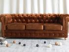 Уникальное foto Мягкая мебель Диван Честерфилд от фабрики Soft-Wall 36616594 в Москве